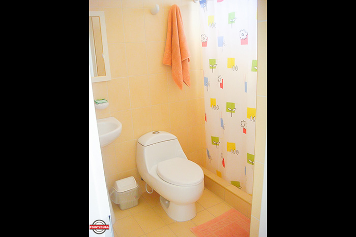 Rental House Havana Este RHEJJ01