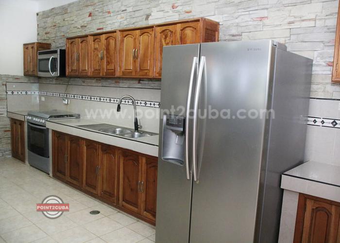 RHHEOF13 7BR Beach house with POOL Casa Cesar in Boca Ciega - Havana Beach