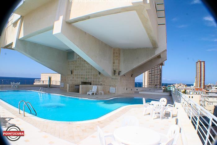 RHPLZOF13 4BR Luxury ocean-view apartment