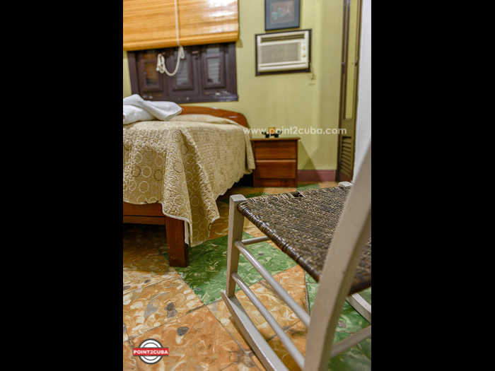 Luxury rental house in Havana RHPLLB13