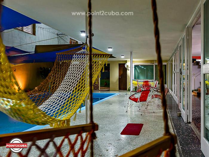 Rental House Havana Playa RHPLLB14