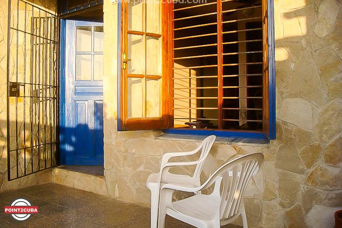 Rental Beach In Cojimar House Havana Este RHELL17