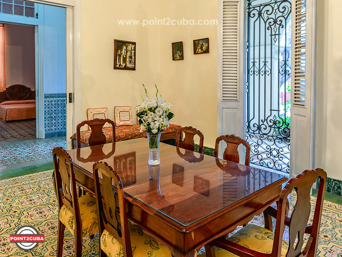 Rental House in Miramar Havana Playa RHPLLB15