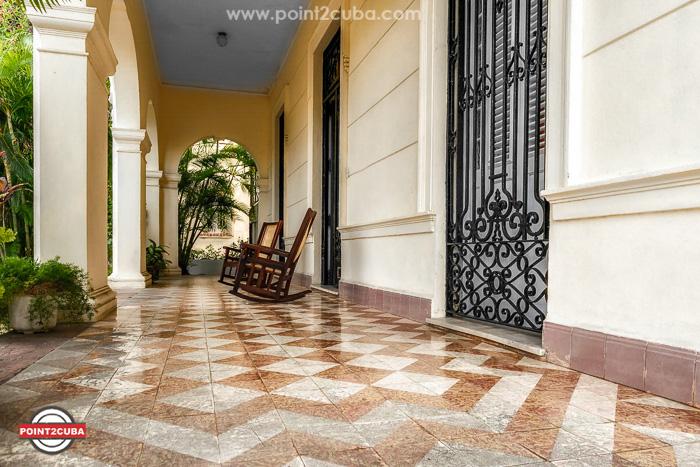 Rental House in Miramar Havana Playa RHPLLB15Rental House in Miramar Havana Playa RHPLLB15