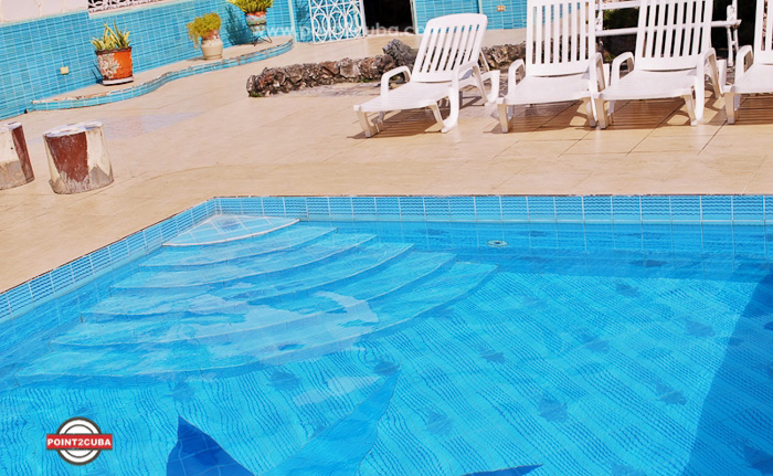 RHPLC10 Siboney 5BR Villa with swimming pool