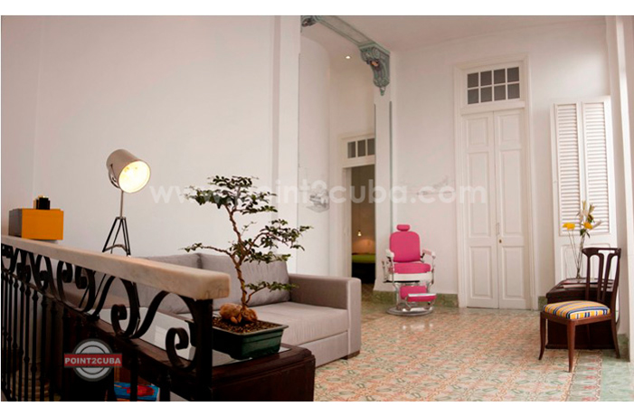 rhhvof33 luxury boutique holiday house in old havana