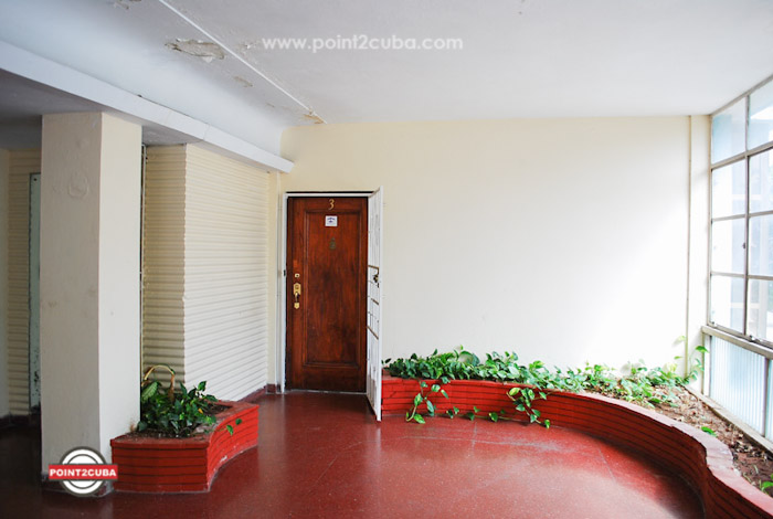RHPLZC11 1BR Independent apartment near Hotel National