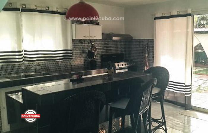 Casa camilo in Marina Heminway Santa Fe ID: RHPLAL02