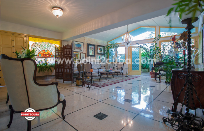 RHPLZGR02 3BR Luxury Villa Cachita in Nuevo Vedado