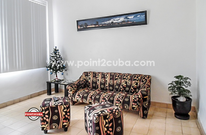 Rental apartment in Old Havana RHHVAL05