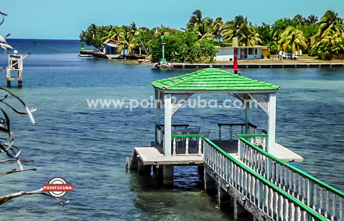 Rental Ocean view House in Santa Fe Havana, Cuba RHPLAL10