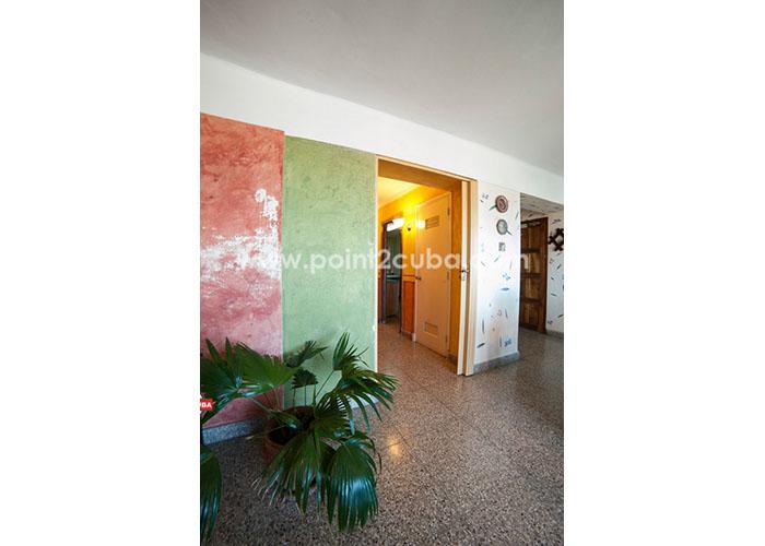 RHPLZOF22 2BR Apartment near Cohiba Hotel