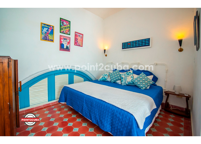 RHHVOF28 Luxury 1BR Apartment in Plaza Vieja Old Havana