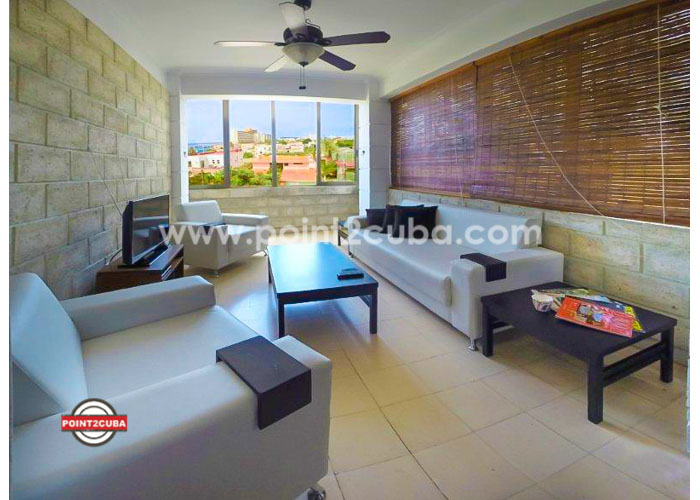 RHPLOF43 3BR/3BT Apartment Osvaldo in Miramar