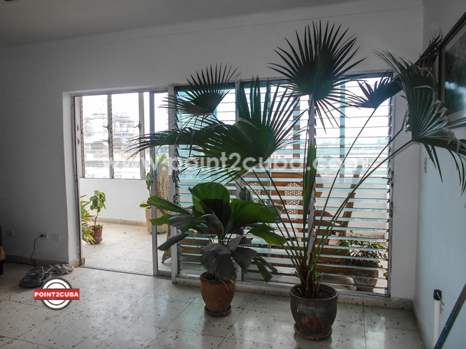 RHPLZOF30 3BR Ocean view Apartment in VedadoRHPLZOF30 3BR Ocean view Apartment in Vedado
