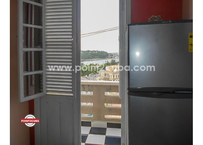 RHHVOF20 2BR/1BT Ocan view Apartment Frente al Morro