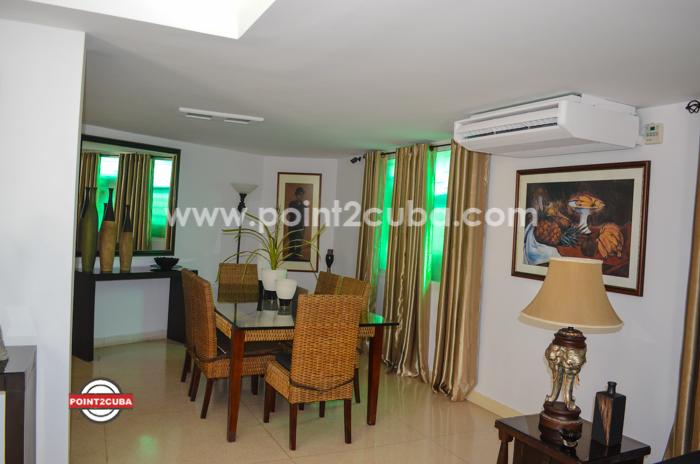 RHPLOF45 3BR/3BT House in Miramar Casa David y Yula