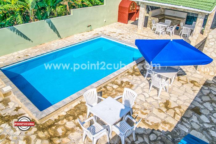 RHHEOF30 2BT House with Pool in Boca Ciega