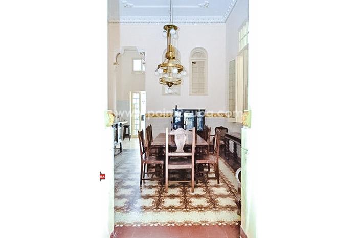 4BR/4BT Luxury House in Vedado ID:RHPLZOF58