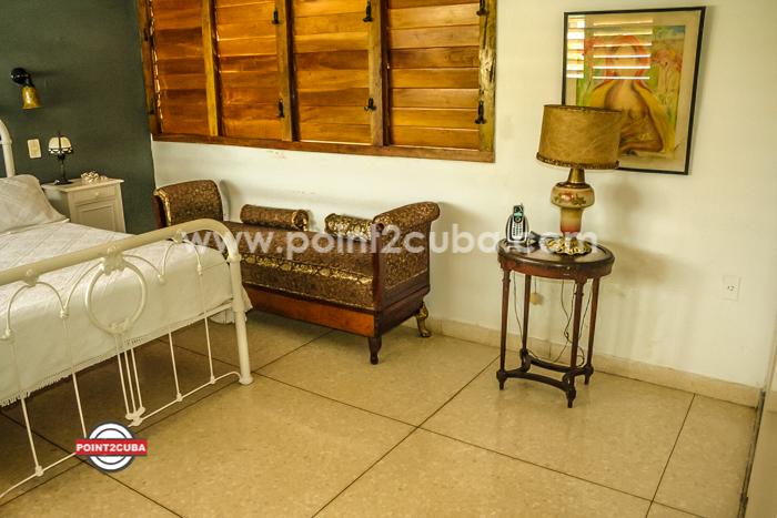 RHPLZOF56 3BR House in Nuevo Vedado