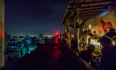 HAVANA'S BEST BARS AND CLUBS