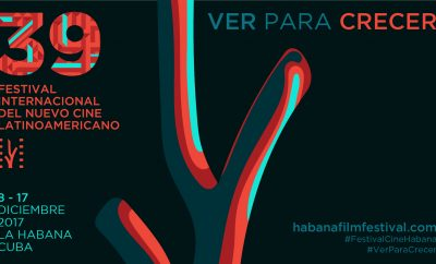 International Film Festival to Start December 8th in Cuba