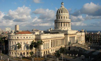 Havana: An Architectural Stew
