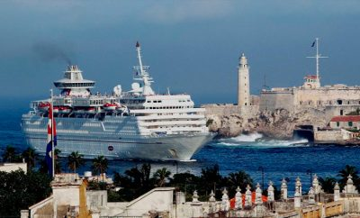 Norwegian Announces New Cuba, Caribbean Cruises