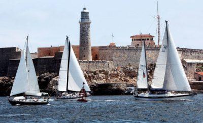 2018 Havana Challenge Regatta will be a Historical Challenge