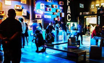 Fábrica de Arte Cubano – the Cuban Art Factory