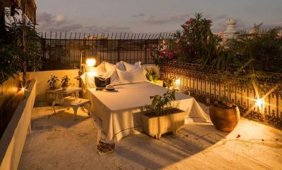 Tips to Upgrade your Terrace