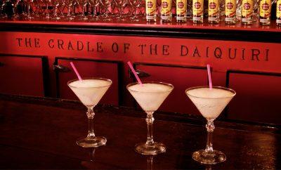 "Bar-Restaurant ""Floridita"""