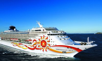 Historic 1st cruise from Port Canaveral to Cuba to set sail