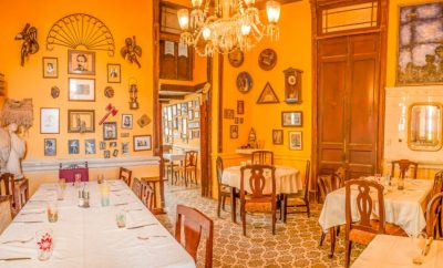 La Guarida Restaurant is the Perfect Place to Taste…