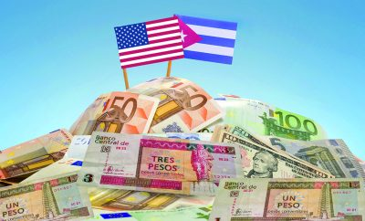 Cuba in drive to attract foreign investment