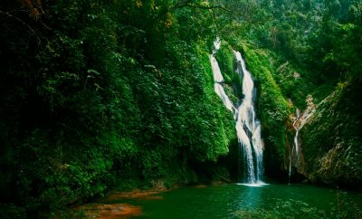Topes de Collantes – Natural jewel in the Sierra de Escambray mountains