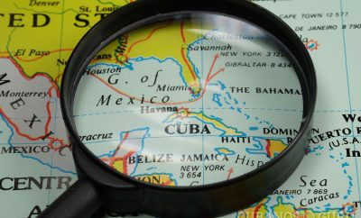 Cuba offers new digital map attractive for tourists
