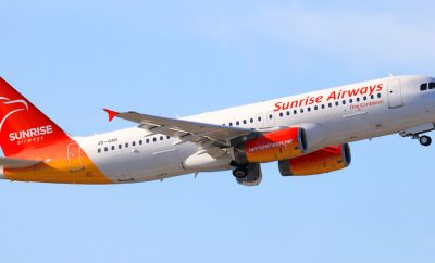 You Can Travel Between Curaçao And Cuba With Sunrise Airways
