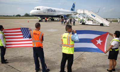 Southwest, United, JetBlue Expanding Flights to Cuba