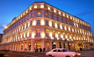Swiss Group Kempinski Intends to Extend itself in Cuba