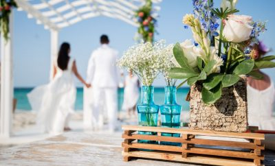 WEDDING TOURISM IN CUBA