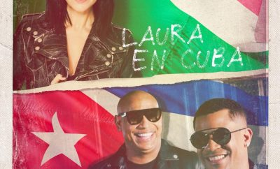 LAURA PAUSINI FULFILLS ONE OF HER DREAMS. SHE WILL PERFORM IN CUBA