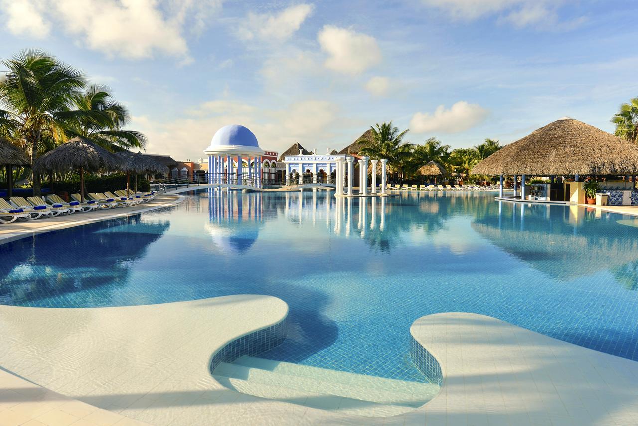 Iberostar hotel in Cuba