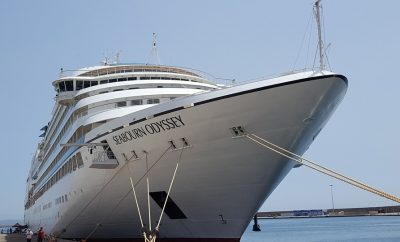 Seabourn Announces First-Ever Cuba Cruises