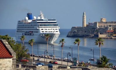 Cuba: Best Caribbean cruise destination for 2018