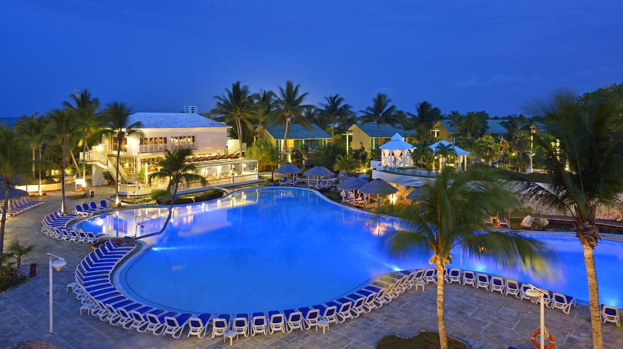 Hotel in Varadero Cuba