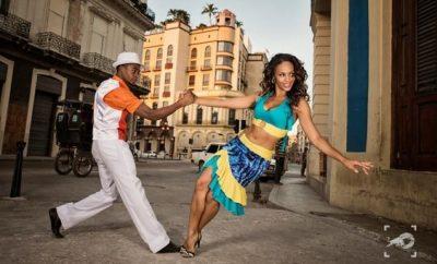 International Festival Ruta de la Rumba Ready to Tour Cuba