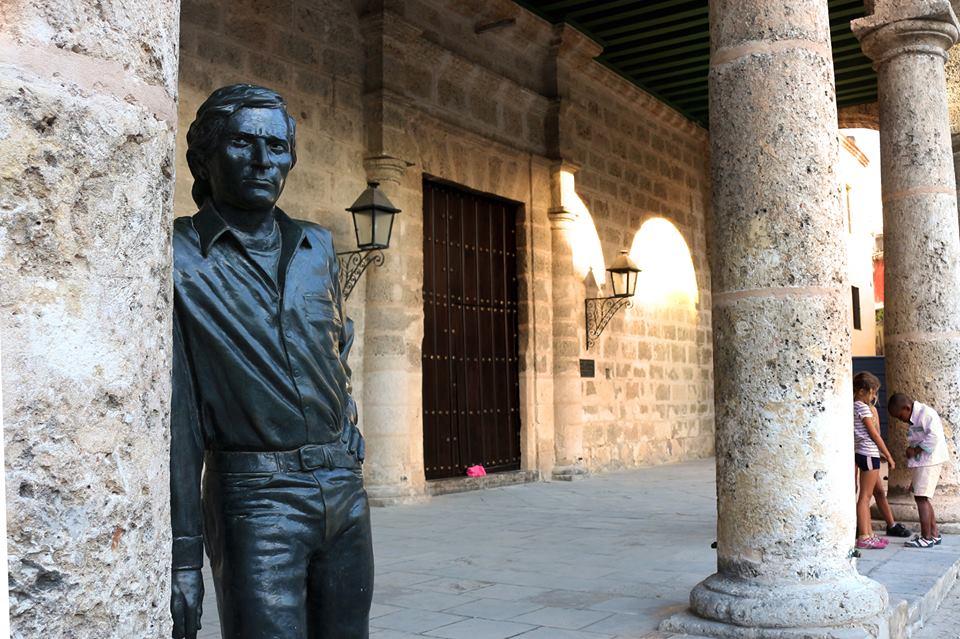 Antonio Gades Havana