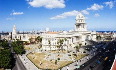 Havana's 9 Dreamiest Rooftop Bars (II)