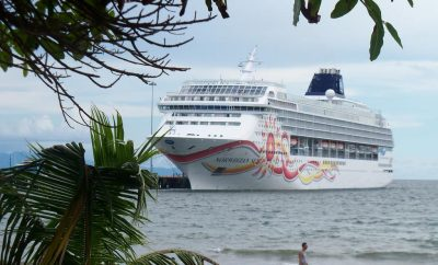 Norwegian Sun to Return to Cuba in April 2019